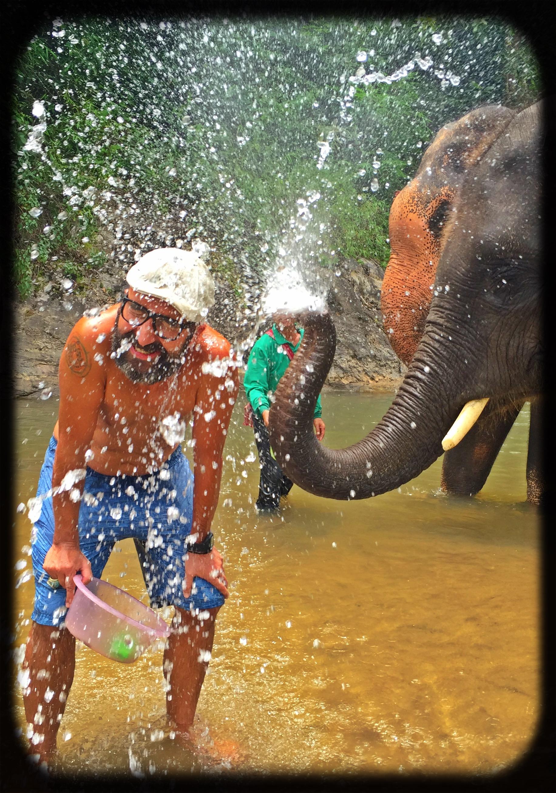 Reisen macht froh - Der Reiseblog für Menschen ab 40